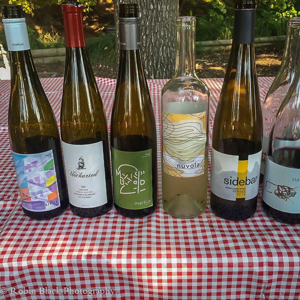 MVG Wines