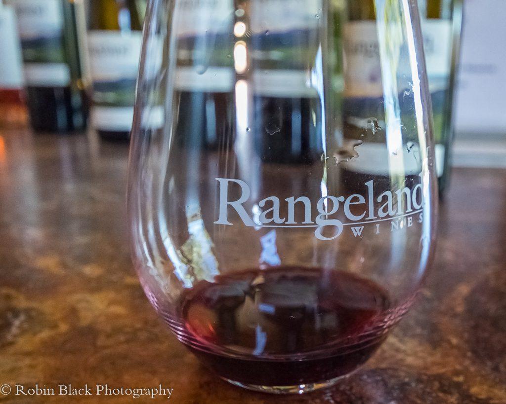 Rangeland Glass