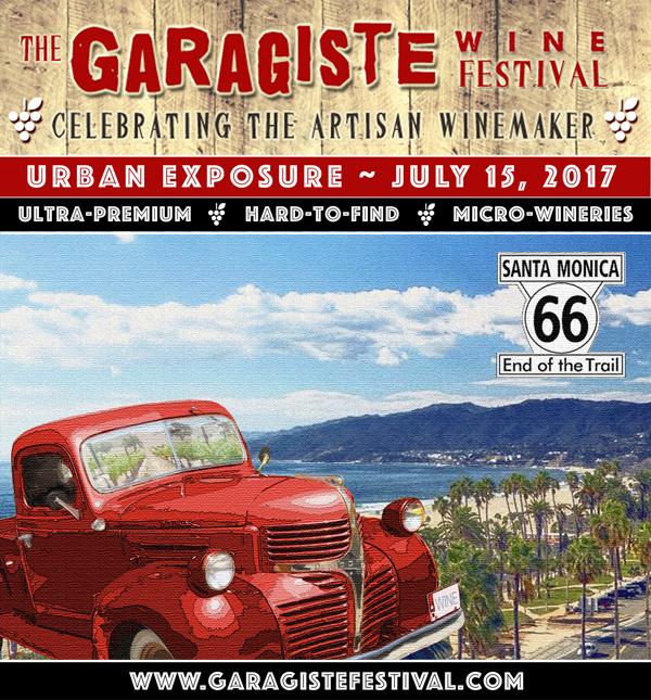 Garagiste LA 2017